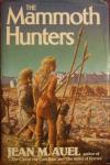 The Mammoth Hunters - art by Geoff Taylor