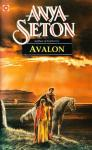 Avalon 1988 puplished by Coronet. - art by Geoff Taylor