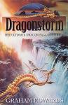 Dragonstorm - art by Geoff Taylor
