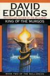 King of Murgos  - art by Geoff Taylor
