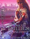 Sky Trillium version 2 - art by Geoff Taylor