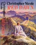 Red Dawn - art by Geoff Taylor