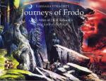Journeys of Frodo - art by Geoff Taylor