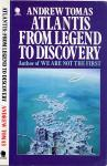 Atlantis From Legend to Discovery