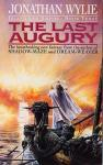 The Last Augury - art by Geoff Taylor