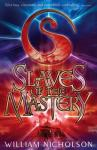 Slaves of Mastery - art by Geoff Taylor