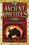 Ancient Appetites - art by Geoff Taylor