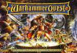 Warhammer Quest game box cover - art by Geoff Taylor
