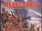 Renegades game box cover - art by Geoff Taylor