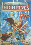 High Elves - art by Geoff Taylor