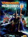 Warhammer High Elves - art by Geoff Taylor