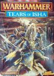 Tears of Isha Campaign Pack box cover - art by Geoff Taylor
