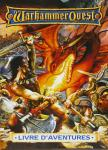 Warhammer Quest - Livre D'Adventures - art by Geoff Taylor