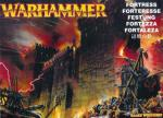 Warhammer Fortress - art by Geoff Taylor