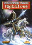 White Dwarf 209 - High Elf Lord - art by Geoff Taylor