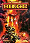 Warhammer Siege Rule Book art by Geoff Taylor - art by Geoff Taylor