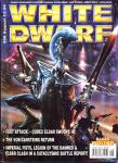 White Dwarf 246 Eldar - art by Geoff Taylor