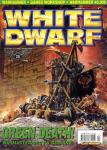 White Dwarf 247 Fortress - art by Geoff Taylor