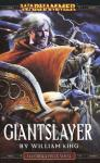 Giantslayer by William King - art by Geoff Taylor