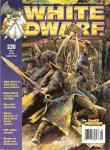 White Dwarf 220 - art by Geoff Taylor