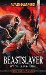 Beastslayer - art by Geoff Taylor