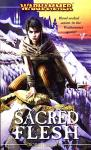 Sacred Flesh by Robin D Laws art by Geoff Taylor - art by Geoff Taylor
