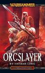 Orcslayer - art by Geoff Taylor