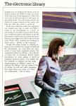 World of Tomorrow: School, Work and Play (20) - art by Geoff Taylor