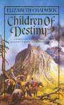 Children of Destiny - art by Geoff Taylor