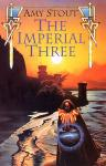 The Imperial Three - art by Geoff Taylor