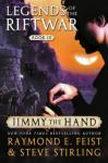 Jimmy the Hand - art by Geoff Taylor